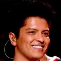 Bruno Mars actuará en la 60ª edición de los Premios Grammy