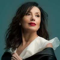 De estreno con Luz Casal y nuevo álbum de canciones inéditas