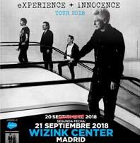 Agotadas las entradas para U2 en Madrid