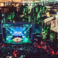 Texas en La Mar de Músicas 2018