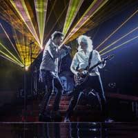 Conciertos de Queen con Adam Lambert en Madrid y Barcelona