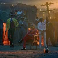 Kendrick Lamar con SZA en los vídeos de la semana