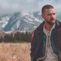 "Justin Timberlake debuta en el nº2 en UK con ""Man of the..."""