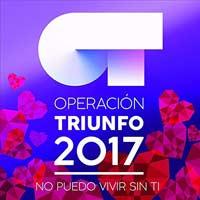 Operación Triunfo 2017 domina las listas españolas