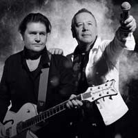"Simple Minds nº1 en LaHiguera.net con ""Barrowland star"""
