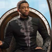 """Black Panther: The album"" repite nº1 en la Billboard 200"