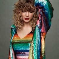 Dos teloneras para la nueva gira de Taylor Swift