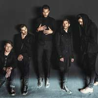 "Editors nº1 en LaHiguera.net con ""Hallelujah (So low)"""