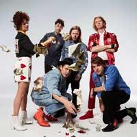 Arcade Fire e Imagine Dragons en los vídeos de la semana