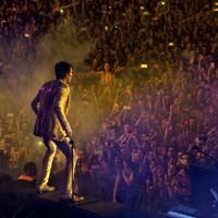 The Killers en modo Oasis