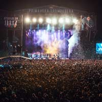 Anunciadas nuevas fechas para Primavera Trompetera Festival