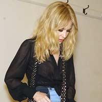 Kylie Minogue y La Pegatina en las novedades de la semana