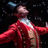 """La banda sonora de """"El gran showman"""" vuelve al nº1 en UK"""