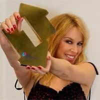 """Kylie Minogue nº1 en discos en Reino Unido con """"Golden"""""""
