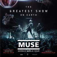Muse Drones World Tour Film