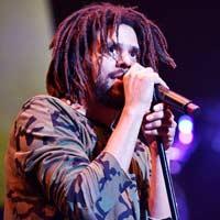 """J. Cole nº1 en la Billboard 200 con """"KOD"""""""