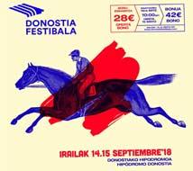Se anuncia una nueva edición de Donostia Festibala