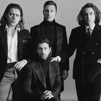 Arctic Monkeys y Charlie Puth en las novedades de la semana
