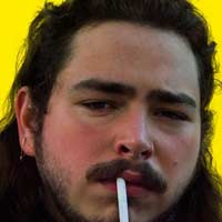 "Post Malone nº1 en UK con ""Beerbongs & Bentleys"""