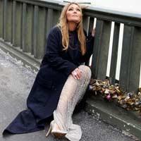 Amaia Montero y Efecto Mariposa en novedades de la semana