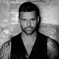 Nueva gira española de Ricky Martin