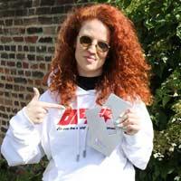 """Jess Glynne 7º nº1 en singles en UK con """"I'll be there"""""""