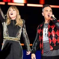 Los duetos de la gira de Taylor Swift a su paso por Londres