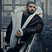 """Drake a toda máquina con su """"Scorpion"""""""