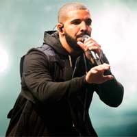 """Drake nº1 en la Billboard 200 con """"Scorpion"""""""