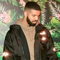 """Drake repite nº1 en discos en UK con """"Scorpion"""""""