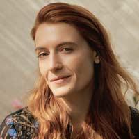 Conciertos de Florence + The Machine en Barcelona y Madrid