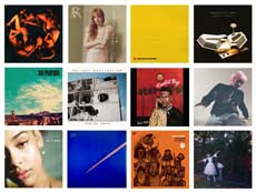 Nominaciones al Mercury Music Prize 2018