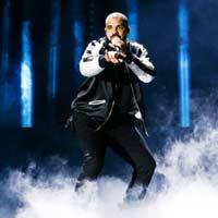 "Drake 5ª semana nº1 en la Billboard 200 con ""Scorpion"""