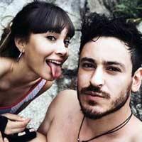 Cepeda y Aitana lideran las listas musicales españoles