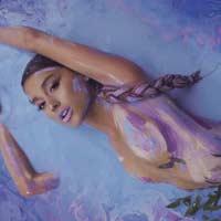 """Ariana Grande nº1 en discos en España con """"Sweetener"""""""