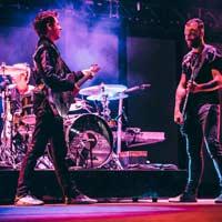 Los detalles del octavo álbum de Muse