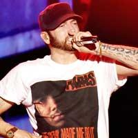 """Eminem nº1 en la Billboard 200 con """"Kamikaze"""""""