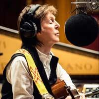 Paul McCartney en los vídeos de la semana