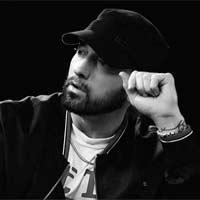 "Eminem tripite nº1 en discos en UK con ""Kamikaze"""