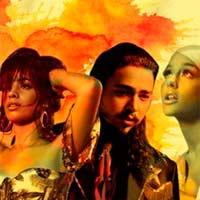 Nominaciones a los MTV EMAs 2018