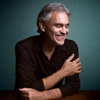 """Andrea Bocelli nº1 en la Billboard 200 con """"Si"""""""