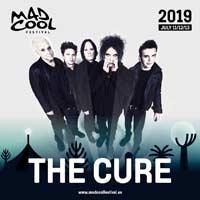 Primeras confirmaciones para el Mad Cool Festival 2019