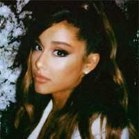 """Ariana Grande nº1 en la Hot 100 con """"Thank u, next"""""""