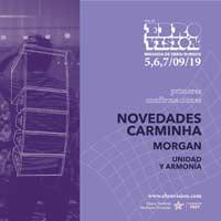 Cartel del Ebrovisión 2019