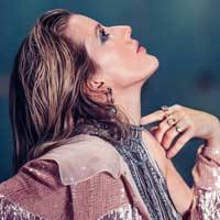 Ellie Goulding en los vídeos de la semana