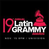 Ganadores de la 19ª edición de los Grammy Latinos