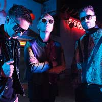 "Muse nº1 en discos en UK con ""Simulation theory"""