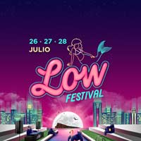 Cartel del Low Festival 2019