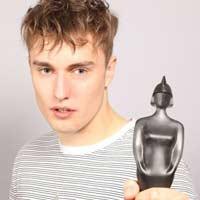 Sam Fender ganador del Critics Choice Award 2019