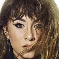 """Aitana nº1 en discos en España con """"Tráiler"""""""